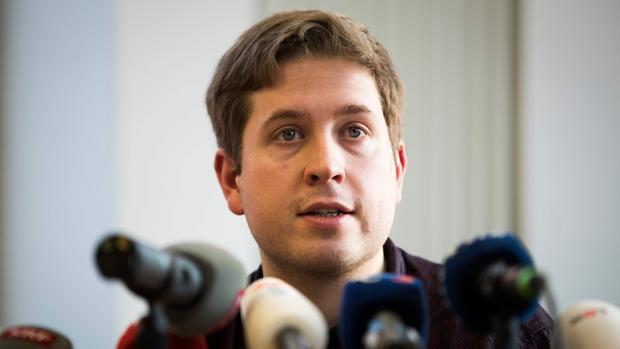 Revuelta de las juventudes del SPD contra la Gran Coalición