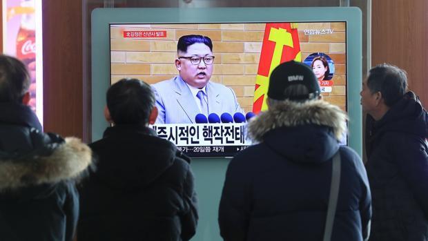 La UE castiga a otros 17 norcoreanos por «ayudar a esquivar las sanciones» contra Corea del Norte