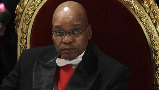 Jacob Zuma cede y dimite como presidente de Sudáfrica