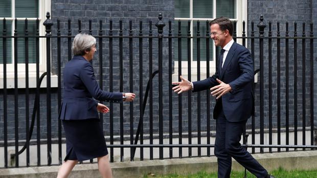 Londres quiere un periodo de transición para el Brexit «indefinido»