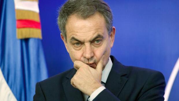 El régimen de Maduro pide a la ONU que envíe a Zapatero como observador electoral