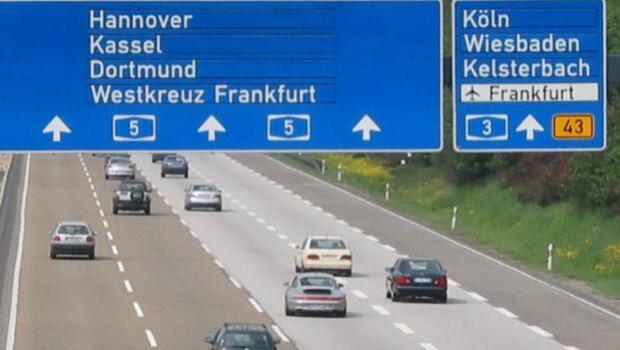 Recomendaciones para viajar en coche por Europa