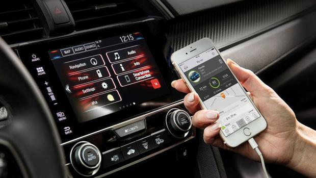 """Honda lanza el asistente digital """"My Honda"""""""