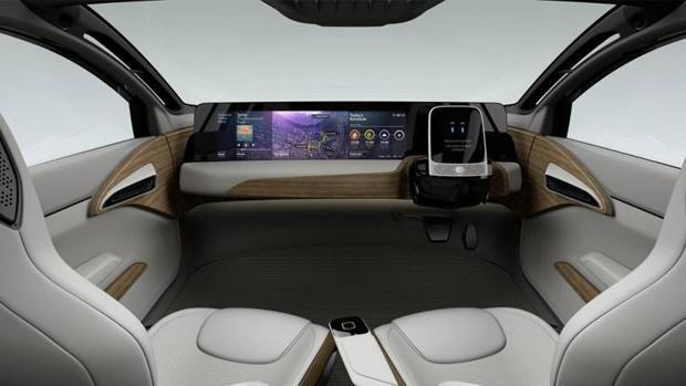 Dos de cada tres jóvenes ya confían en el coche autónomo como alternativa real para su movilidad