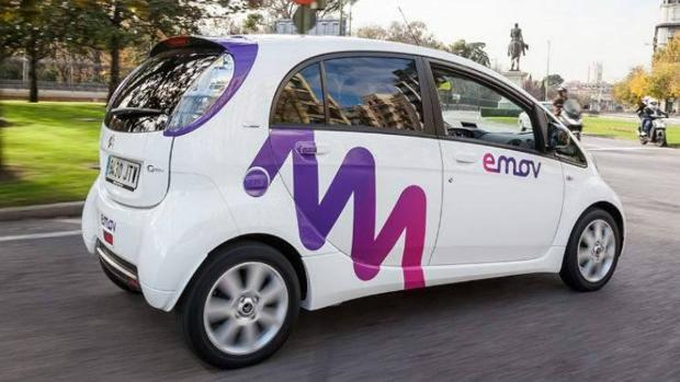 Emov registra beneficios en Madrid menos de un año después de su lanzamiento