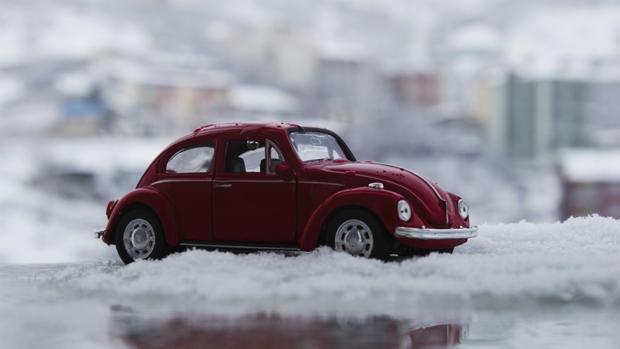 Lo que realmente necesitas para conducir cuando nieva