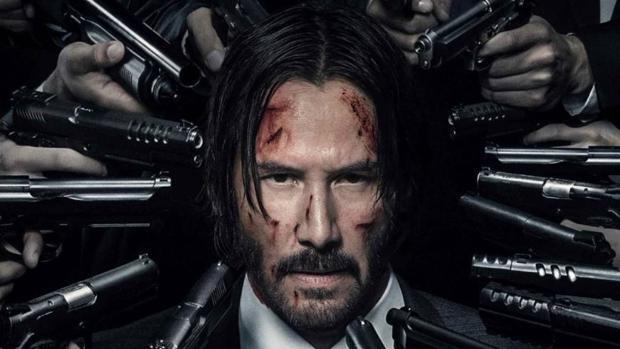 Keanu Reeves: «Soy un hombre solitario»