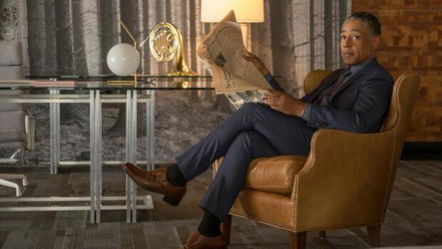 Giancarlo Esposito: «El futuro es verlo todo donde y cuando quieras»