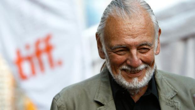 Muere el cineasta George A. Romero, padre del género zombi, a los 77 años