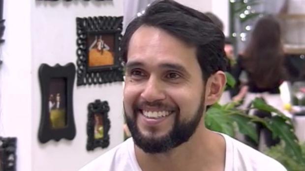 La trágica historia de un soltero de «First Dates»: «Fui secuestrado en Venezuela»