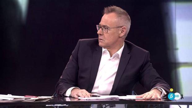 Jordi González, acribillado en redes por «politizar el atentado» de Barcelona en «Mad in Spain»