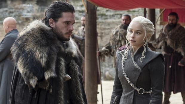 La octava y última temporada de «Juego de tronos» costará 15 millones por capítulo
