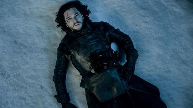 Así reaccionó Jon Nieve al conocer el final de «Juego de tronos»: «Lloré»