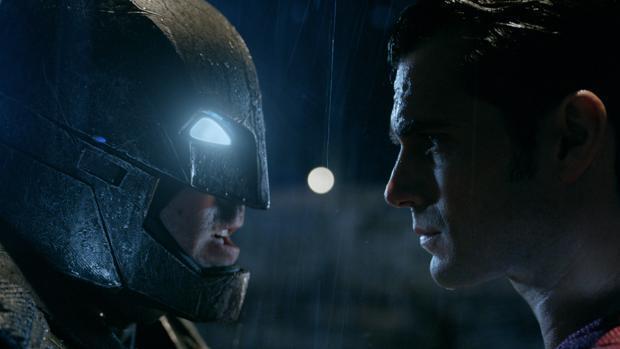 ¿Sabrías decir qué superhéroes son de Marvel y cuáles de DC?