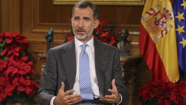 El PP pide explicaciones al PNV por no emitir el discurso del Rey en la televisión vasca