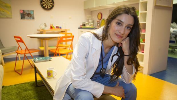 «Centro médico», la serie que cura