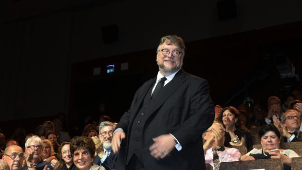Guillermo del Toro: «Todo nos incita al odio, nos falta amor»