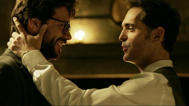 El éxito sin límites de La casa de papel, la «mejor serie española de la historia»