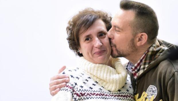 Teresa Romero rememora su lucha contra el ébola: «Supliqué a dos compañeros que me ayudaran a morir»