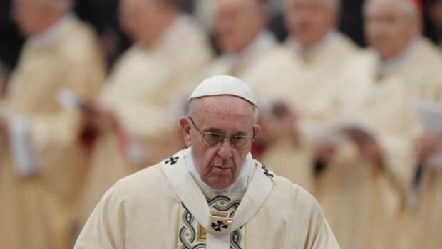 China y el Vaticano avanzan hacia el restablecimiento de sus relaciones diplomáticas