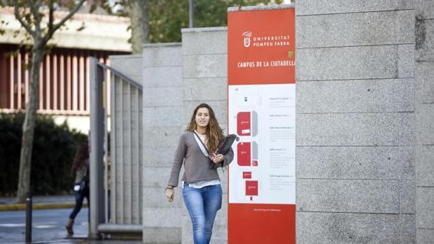 Calidad docente y salida laboral para los alumnos: así es una universidad líder