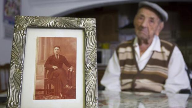 El nuevo hombre más longevo del mundo es extremeño