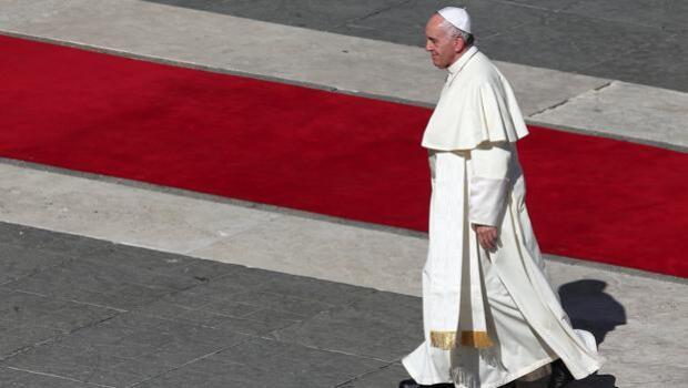 El Papa canoniza a Faustino Míguez, pionero de la educación femenina
