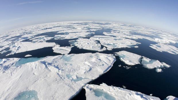 Pacto internacional para prohibir la pesca comercial en el Ártico los próximos dieciséis años