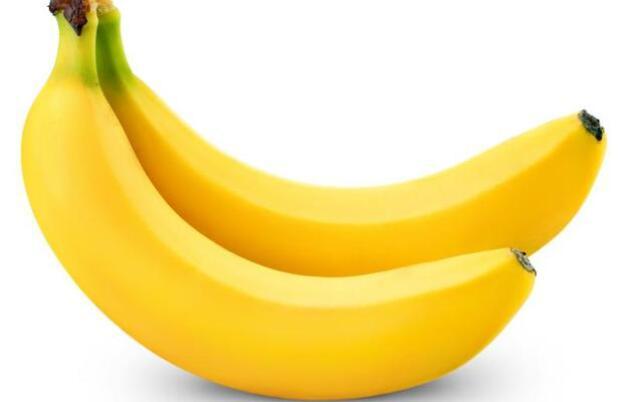 Potasio: ¿Es suficiente con un plátano al día?
