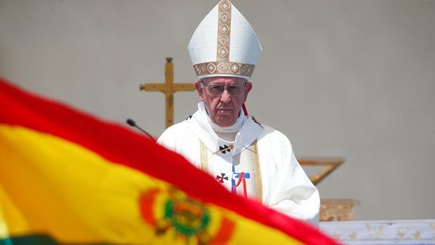 El Papa, sobre el supuesto encubridor de abusos: «No hay una sola prueba en su contra, todo es una calumnia. ¿Está claro?»