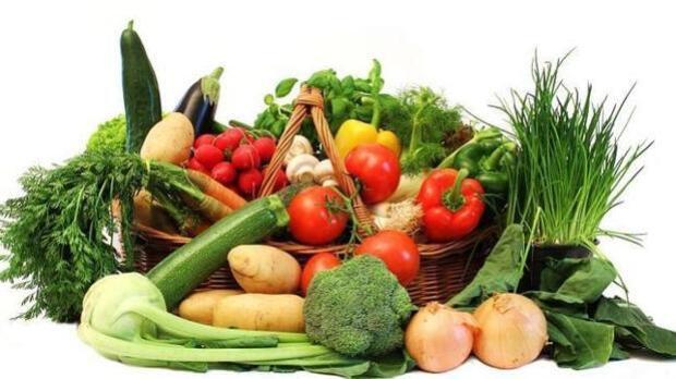 Alimentos congelados, mucho más sanos de lo que pensamos