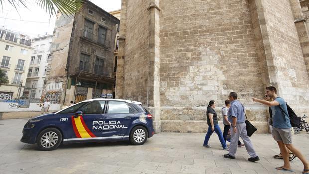 Tres detenidos por la violación de una menor en Murcia hace tres años