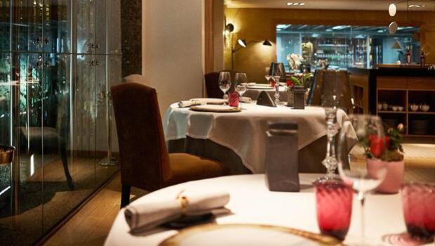 ¿Dónde cenar en San Valentín?