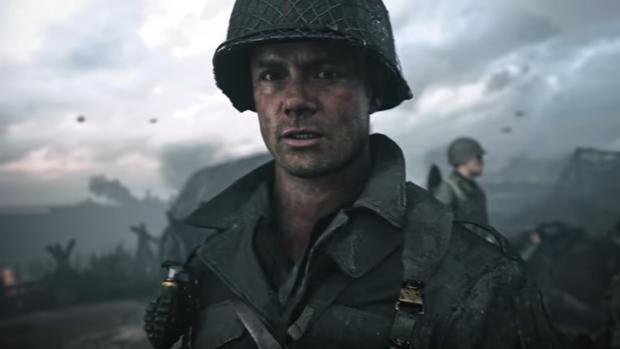 «Call of Duty» vuelve a la Segunda Guerra Mundial