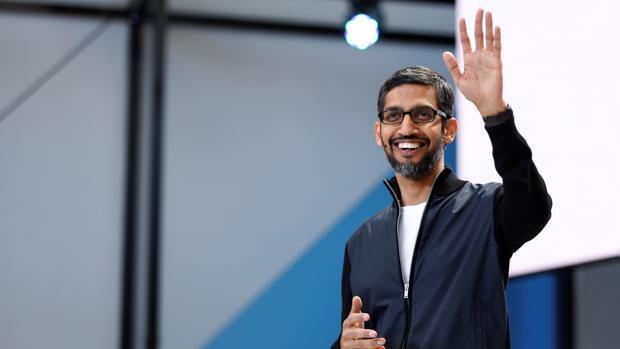 Google muestra dos versiones de Android, lleva su asistente al iPhone y apuesta por el reconocimiento de imágenes