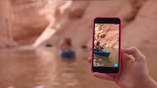 Snapchat no tira la toalla: pone en marcha Historias en grupo