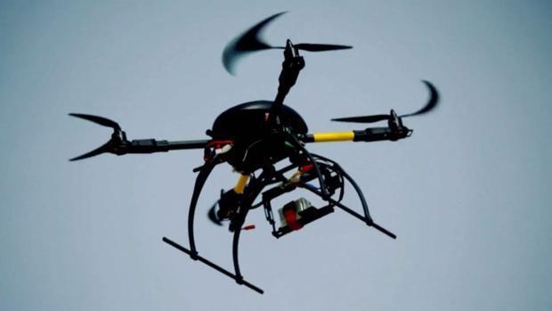 Así será el espacio drone de Europa: limitado a 150 metros de altura y matriculados