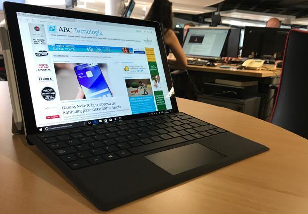 Surface Pro: la aventura continúa sin demasiados riesgos