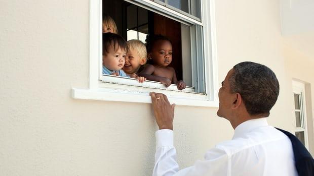 El «tuit» de Obama sobre Charlottesville es el que más «me gusta» tiene de la historia