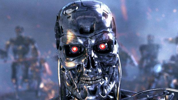 Por qué la inteligencia artificial aún no es Terminator