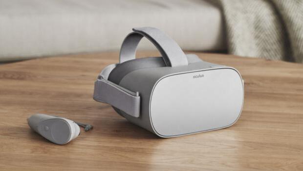 Facebook elimina los cables y el PC en su realidad virtual