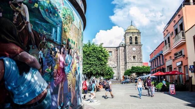 Diez de los pueblos más bonitos de México