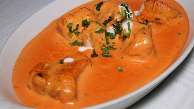 Siete de los mejores restaurantes indios de Madrid