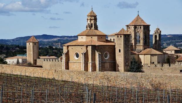 Ruta por cinco monasterios del Cister europeos