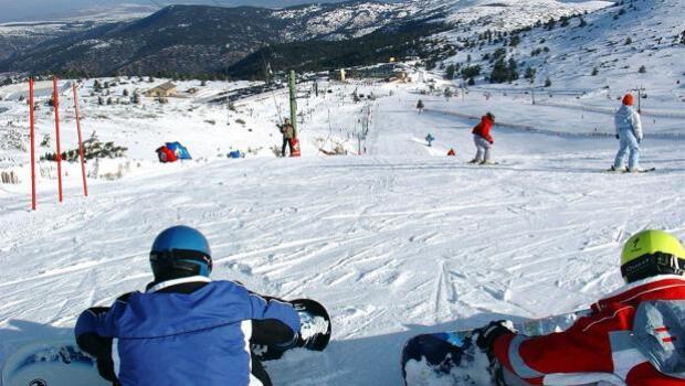Las estaciones de esquí vuelven a superar los 1.000 km de pistas