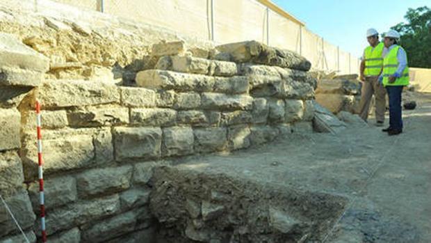 Jaén descubre la grandeza de Roma en su anfiteatro