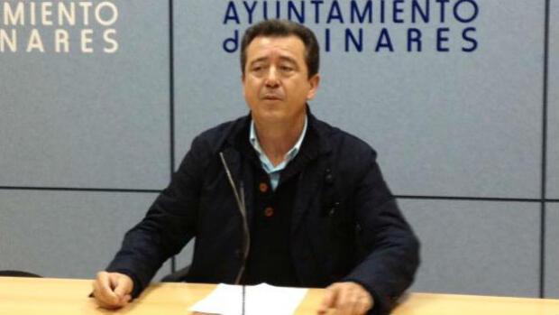 El alcalde del PSOE más crítico con la Junta opta a encabezar la lista de Linares
