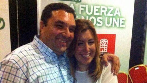 Multan al marido de la alcaldesa de Cantoria por llamar «gilipollas» al portavoz del PP