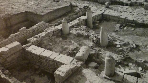 La Junta de Andalucía expropiará un yacimiento romano para evitar su destrucción
