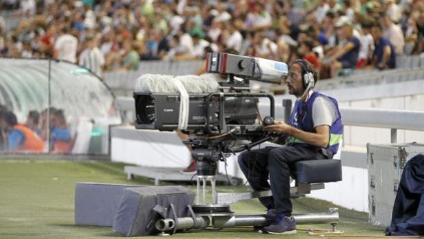 ¿Dónde ver el UD Almería-Córdoba CF por televisión?